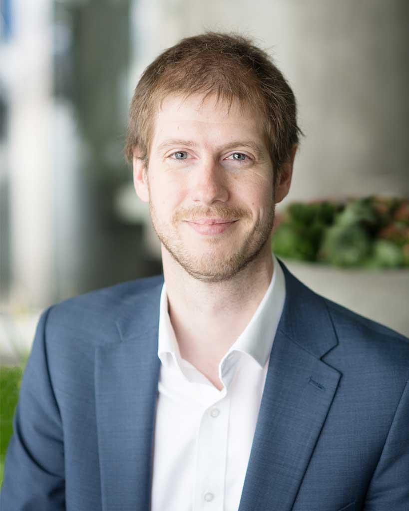 Gavin Beresford
